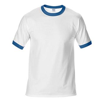 撞色款圆领T恤  进口品质  vwin德赢跑分平台下载现货