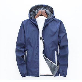 双面穿风衣夹克  潮流时尚  现货vwin德赢跑分平台下载