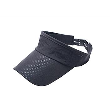网眼透气速干空顶帽  时尚品质  六色现货