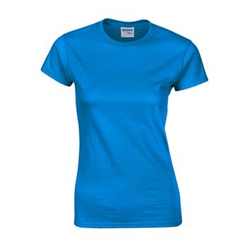 女款T恤衫  180克重进口品质  23个颜色
