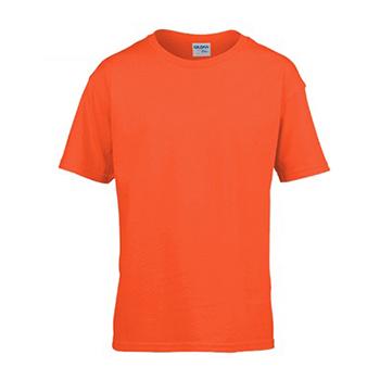 儿童款T恤  180克重  进口品质  23个颜色