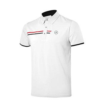 高尔夫风格POLO衫  奔驰定制款  vwin德赢跑分平台下载可选