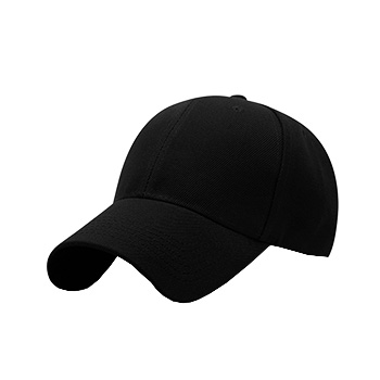 CPA11腈纶蚀毛魔术贴 6片棒球帽子 vwin德赢跑分平台下载现货