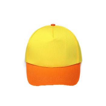CPB7 斜纹棉魔术贴儿童帽子  vwin德赢跑分平台下载 现货