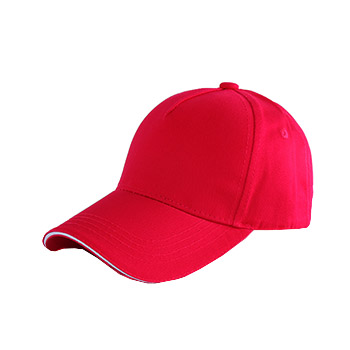 CPC07纯棉古铜日字扣5片棒球帽  vwin德赢跑分平台下载现货  可印可